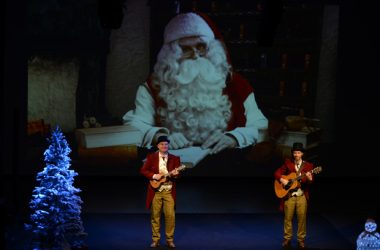 spectacle arbre de noel nevers